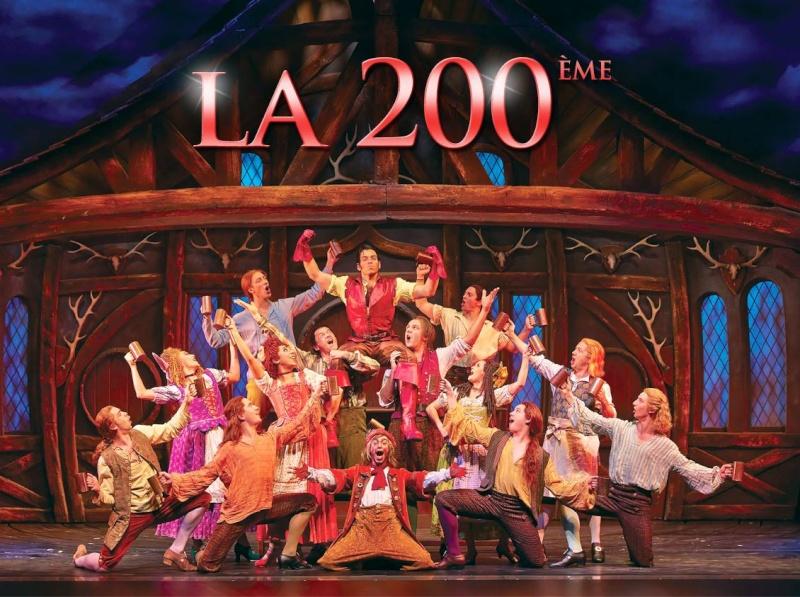 La Belle et la Bête - Le Musical de Brodway - Page 7 10344410