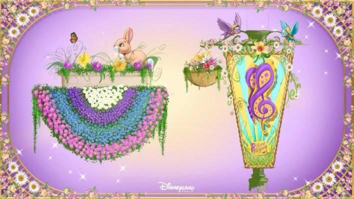 Festival du printemps 2014 (Disneyland Park) - Page 6 11859_10