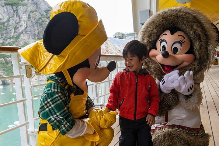 Disney Cruise Line,  Les Croisières  Disney - Page 14 11872710