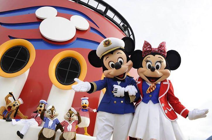 Disney Cruise Line,  Les Croisières  Disney - Page 14 12316310