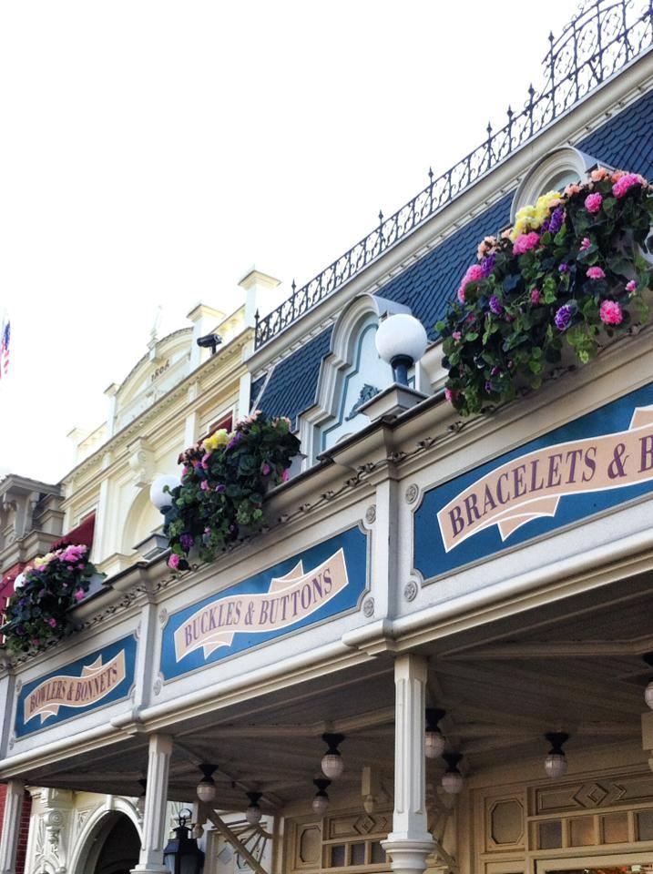 Festival du printemps 2014 (Disneyland Park) - Page 5 12389210