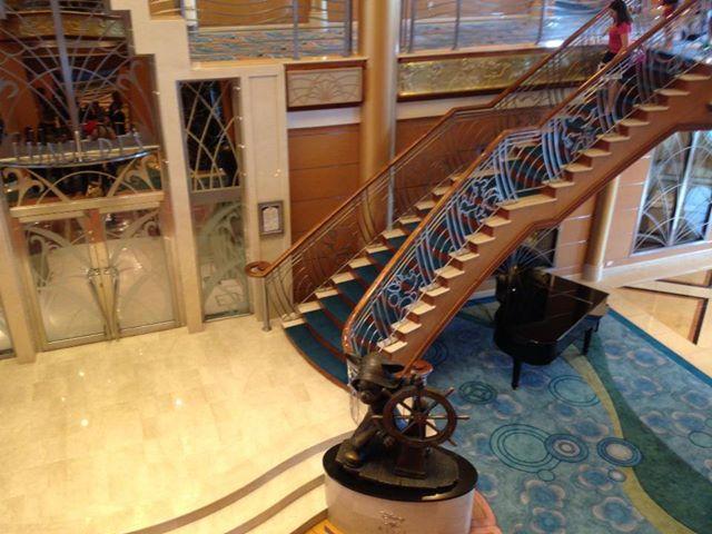 Disney Cruise Line,  Les Croisières  Disney - Page 15 13766512
