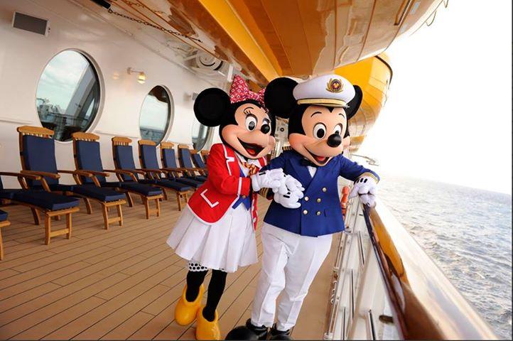 Disney Cruise Line,  Les Croisières  Disney - Page 14 13801310