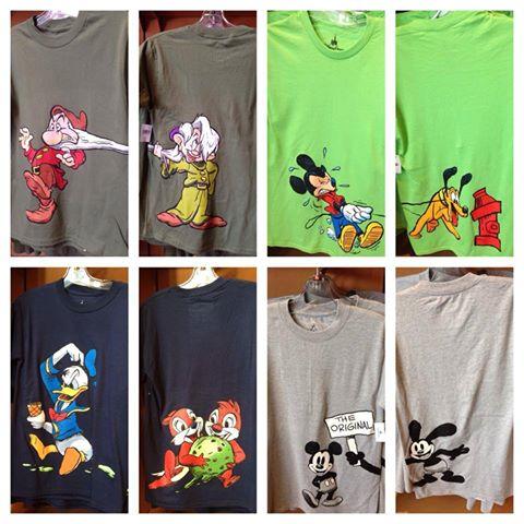 Le Merchandising sur les parcs Disney dans le monde - Page 7 13829710