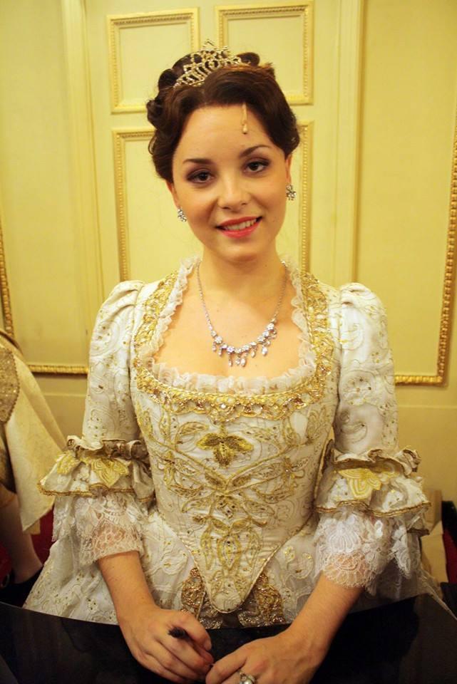 La Belle et la Bête - Le Musical de Brodway 13838210