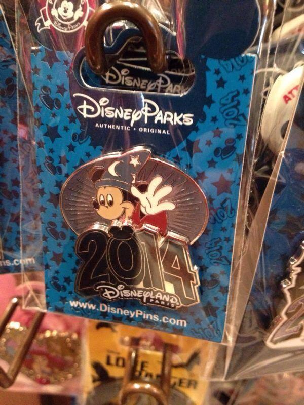 [Disneyland Paris] Produits 2014 ! - Page 2 13841011