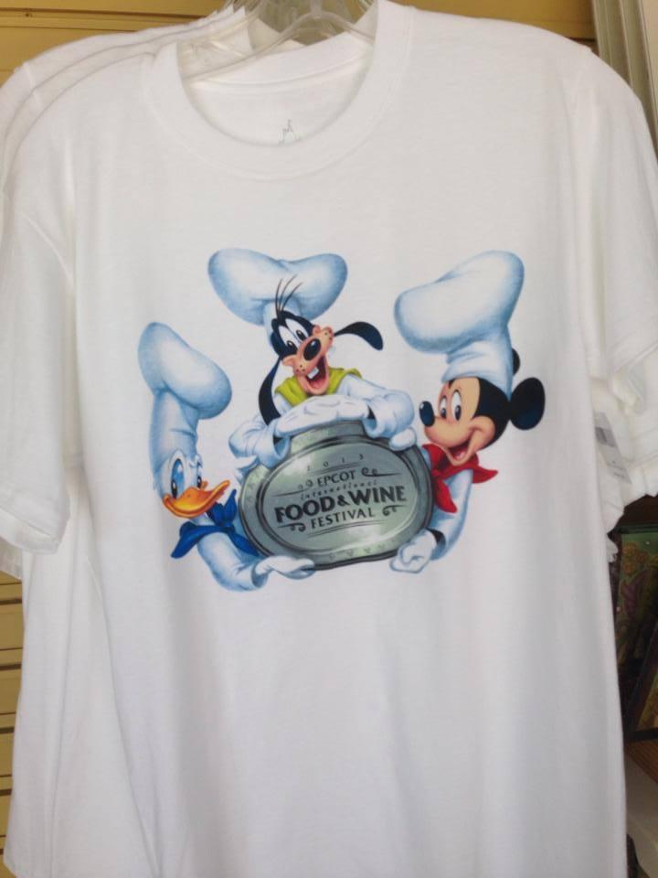 Le Merchandising sur les parcs Disney dans le monde - Page 6 13856110