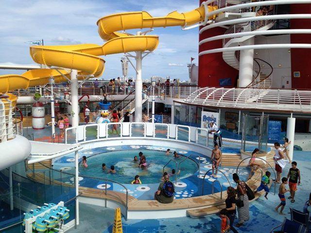Disney Cruise Line,  Les Croisières  Disney - Page 15 13857312