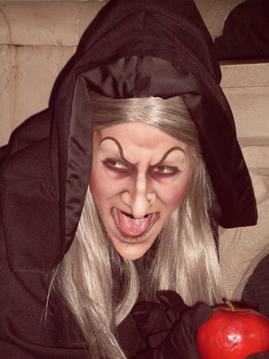Soirée Halloween 2013 - Page 3 13935210