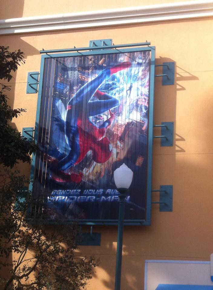 photolocation Spider-Man du 19 Avril au 30 Septembre 2015 - Page 2 13979110