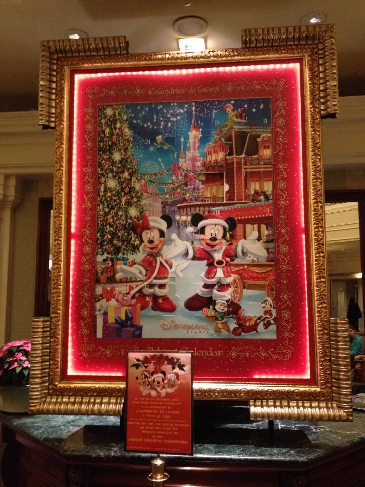 Le Noël Enchanté Disney (du 10 novembre 2013 au 6 janvier 2014)     - Page 26 14244411