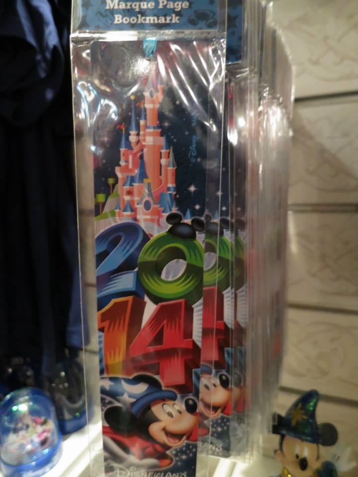 [Disneyland Paris] Produits 2014 ! - Page 3 14265810