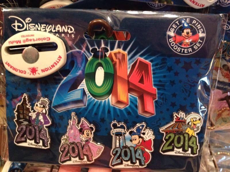 [Disneyland Paris] Produits 2014 ! - Page 2 14508310
