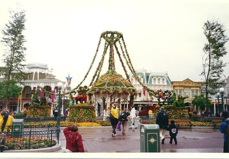 Festival du printemps 2014 (Disneyland Park) 14523810