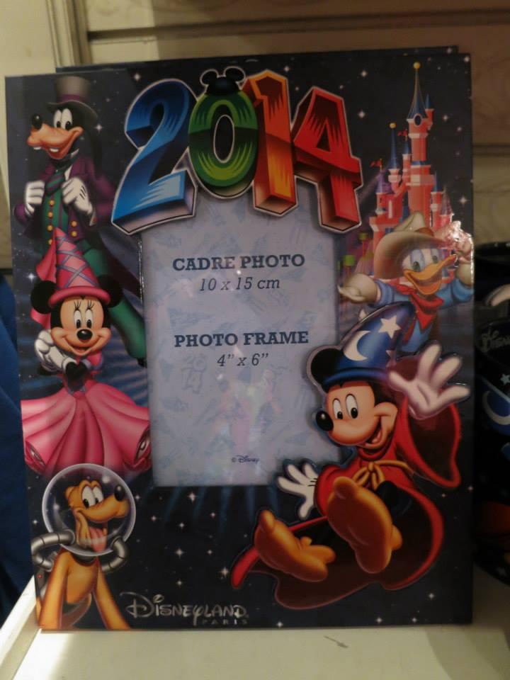 [Disneyland Paris] Produits 2014 ! - Page 3 14548310
