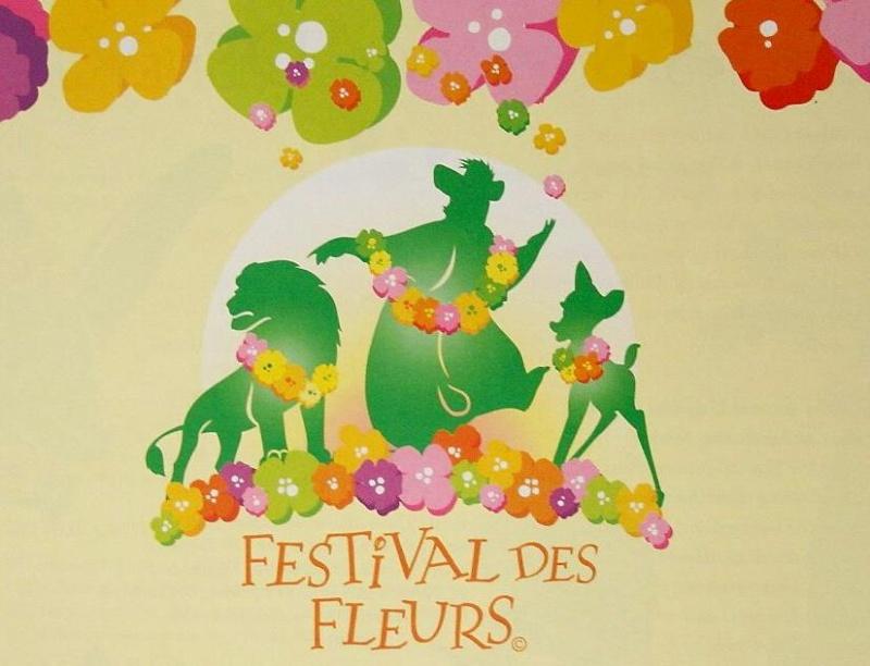 Festival du printemps 2014 (Disneyland Park) 14699910