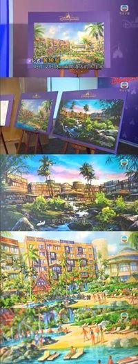 Hong Kong Disneyland - Page 9 15071810