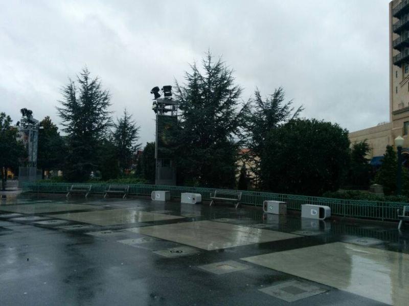Plan vent à Disneyland Paris 15254310