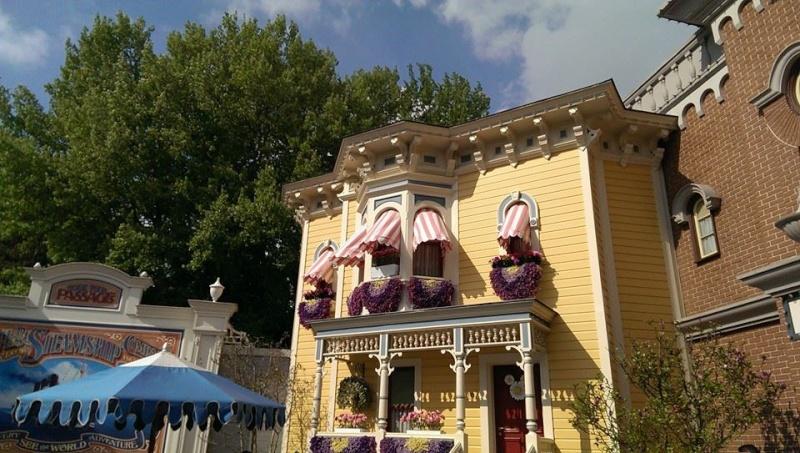 Festival du printemps 2014 (Disneyland Park) - Page 12 16011810