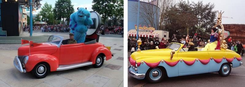 Festival du printemps 2014 (Disneyland Park) - Page 3 16183410