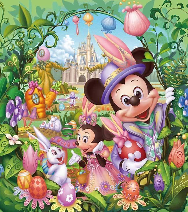 Tokyo Disneyland - Page 31 16206010