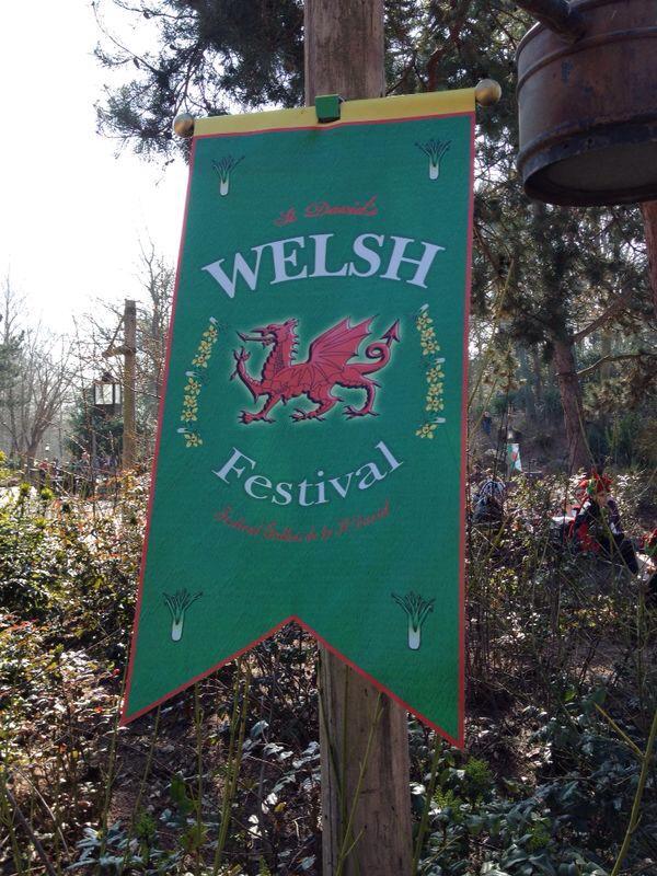 La St Patrick Day le 17 mars et le Welsh festival  (7 au 9 mars 2014) - Page 5 17798210