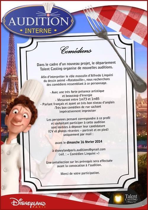 """Construction du Dark Ride  """"Ratatouille - L'Aventure Totalement Toquée de Rémy """"pour 2014 - Page 37 17988210"""