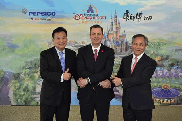 Shanghai Disneyland  - Page 9 18002210