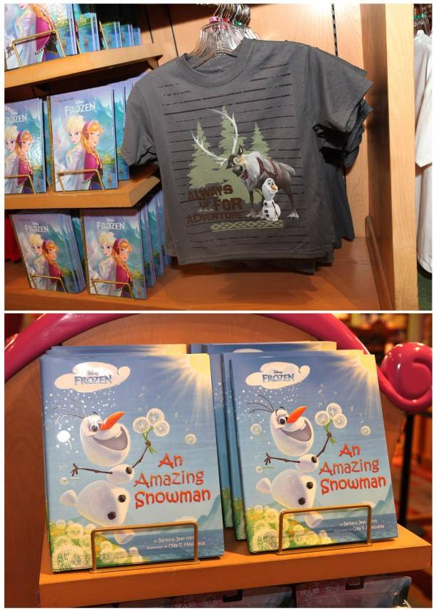 Le Merchandising sur les parcs Disney dans le monde - Page 8 18886710