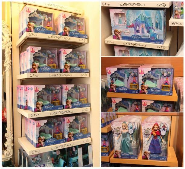 Le Merchandising sur les parcs Disney dans le monde - Page 8 18886910