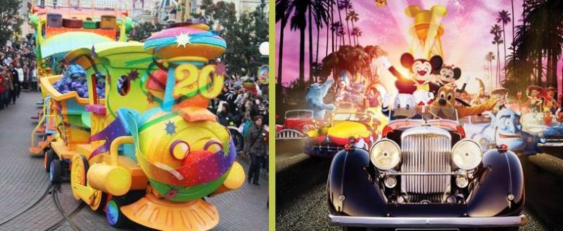 Festival du printemps 2014 (Disneyland Park) - Page 3 19040210
