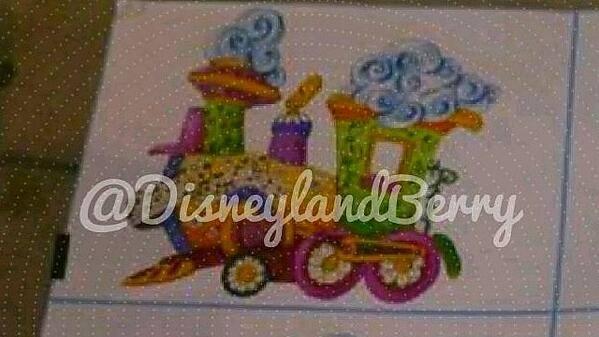 Festival du printemps 2014 (Disneyland Park) - Page 3 19075810