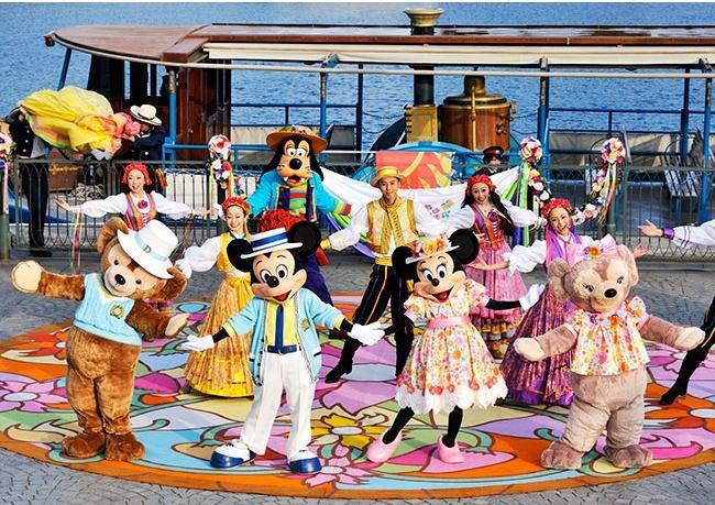 Tokyo Disneyland - Page 31 19118110