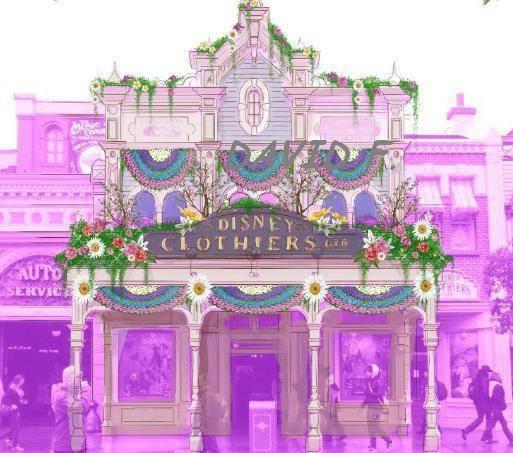 Festival du printemps 2014 (Disneyland Park) - Page 5 19204910