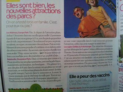 Ratatouille - L'Aventure Totalement Toquée de Rémy  - Page 6 19478910