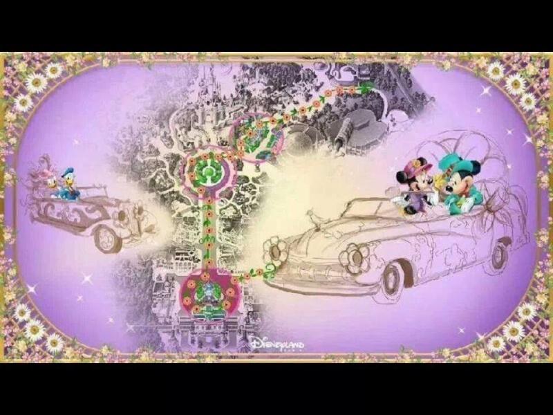 Festival du printemps 2014 (Disneyland Park) - Page 6 19770510