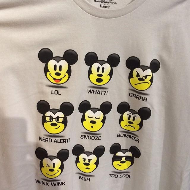 Le Merchandising sur les parcs Disney dans le monde - Page 8 19820610