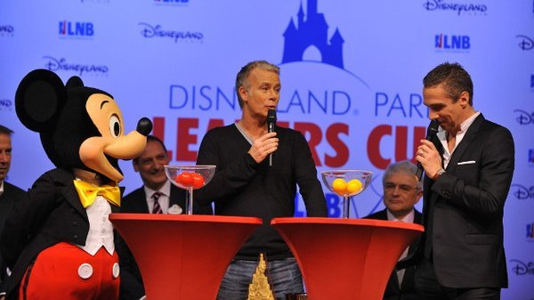 Disneyland Paris Leaders Cup 2014 2040710