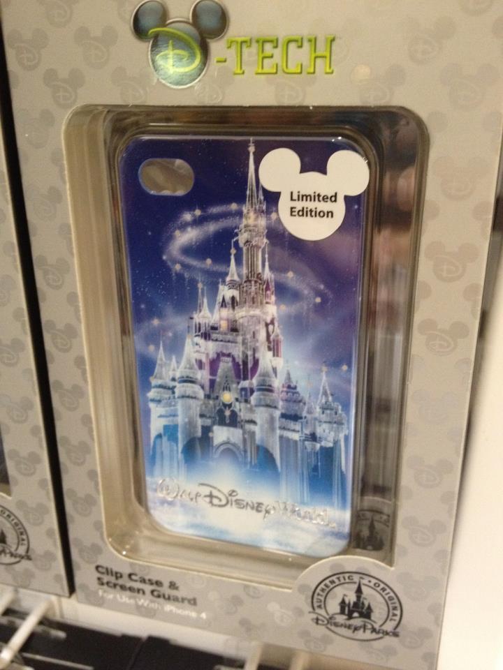 Le Merchandising sur les parcs Disney dans le monde - Page 6 31463810