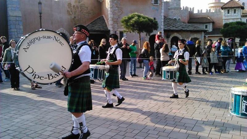 La St Patrick Day le 17 mars et le Welsh festival  (7 au 9 mars 2014) - Page 7 53439010