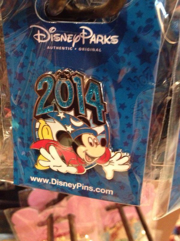 [Disneyland Paris] Produits 2014 ! - Page 2 54390110