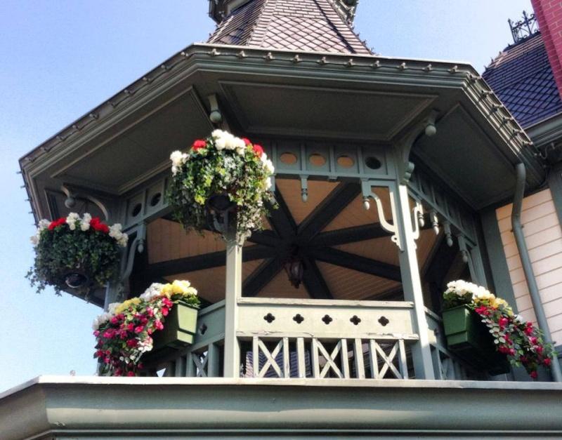 Festival du printemps 2014 (Disneyland Park) - Page 5 56322210