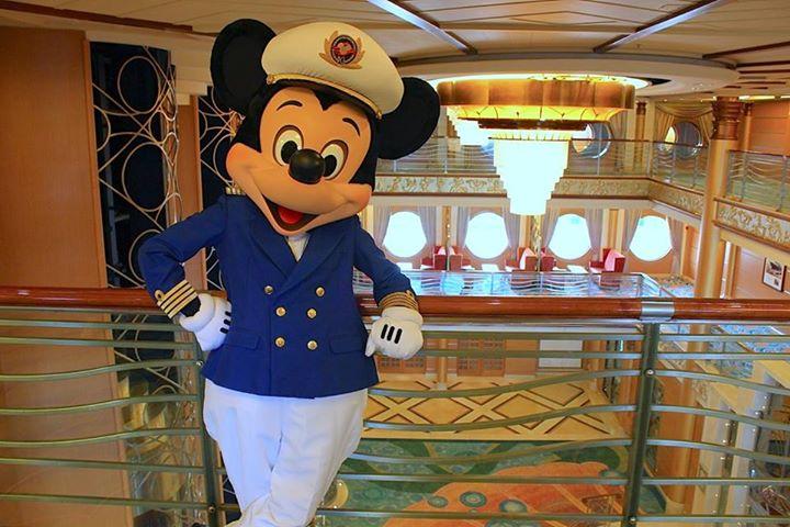 Disney Cruise Line,  Les Croisières  Disney - Page 15 99436910