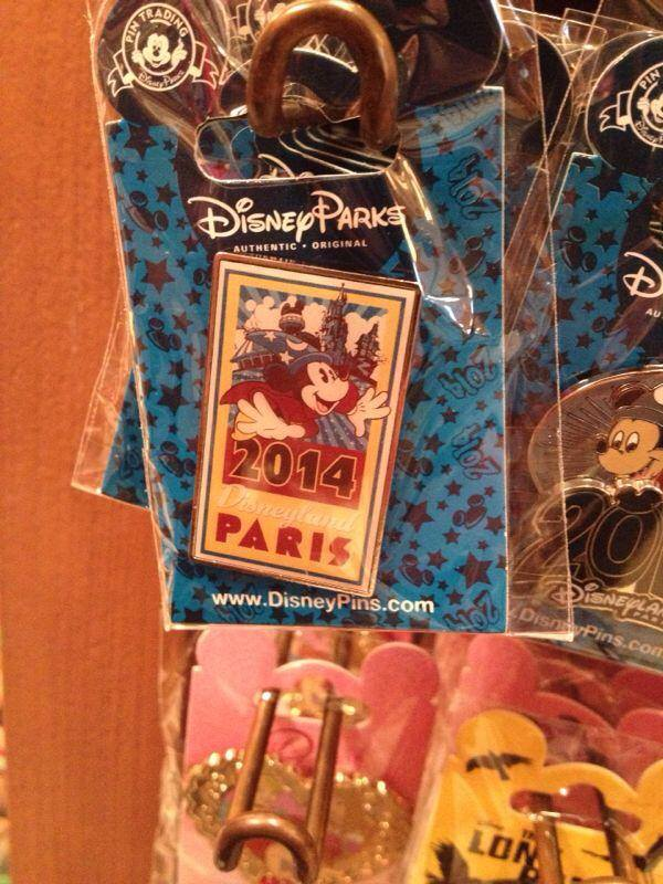 [Disneyland Paris] Produits 2014 ! - Page 2 99664410