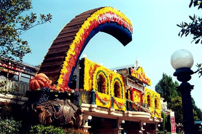 Festival du printemps 2014 (Disneyland Park) 99702610