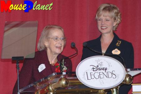 Les personnalités liées à Disney qui nous ont quitté en 2013 Disleg10