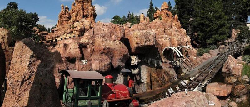Les 8 Attractions des parcs DISNEY à ne pas manquer en 2014 d'après D23 Disney10