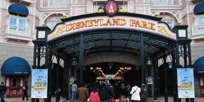 Annonce du chiffre d'affaires du 1er trimestre de l'exercice 2014 Disney12