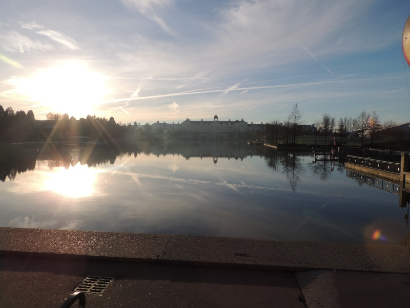 Séjour au Sequoia Lodge - Du lundi 9 au Mercredi 11 décembre 2O13 Dscn5012