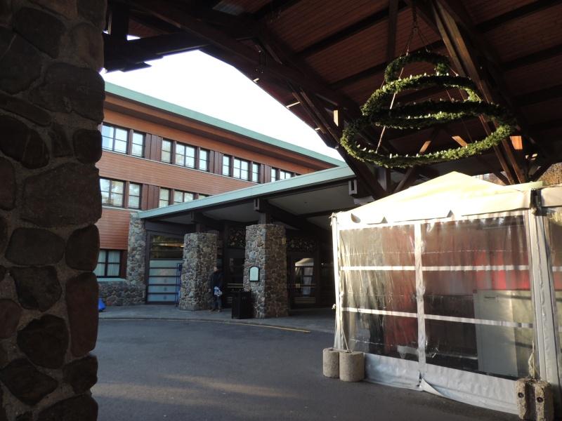 Séjour au Sequoia Lodge - Du lundi 9 au Mercredi 11 décembre 2O13 Dscn5017